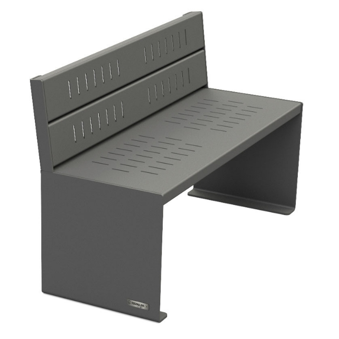 Primium® Design Seat - All Steel