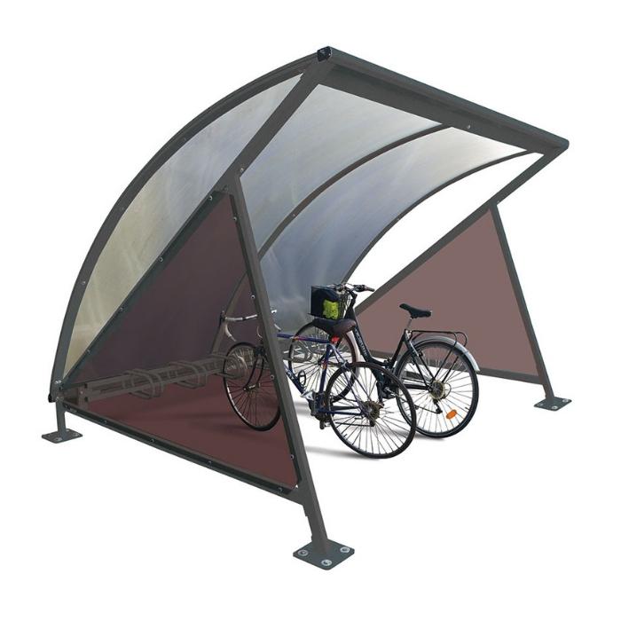 Moonshape Shelter