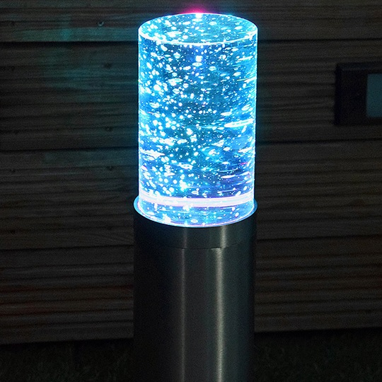 Airlite Illuminated Bollard