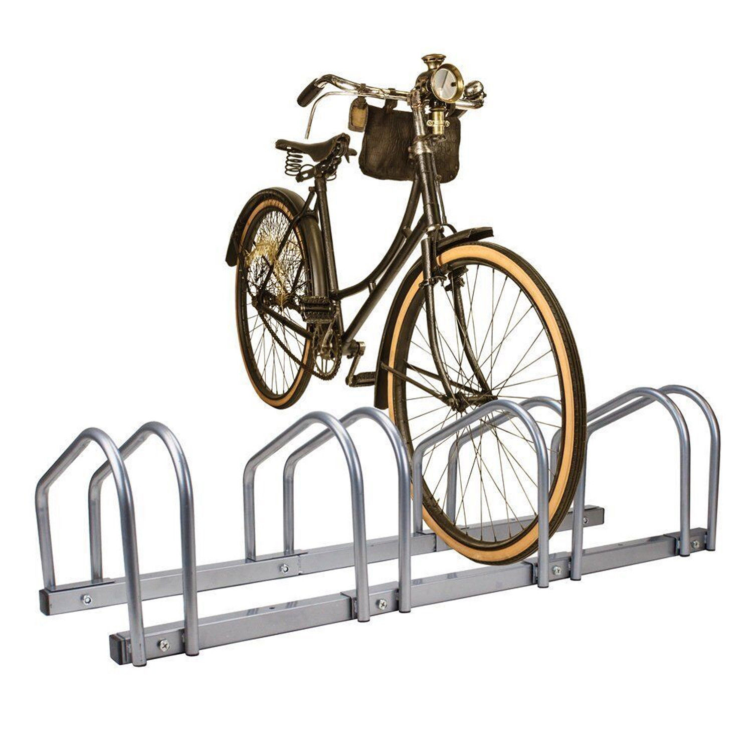 Budget Cycle Rack
