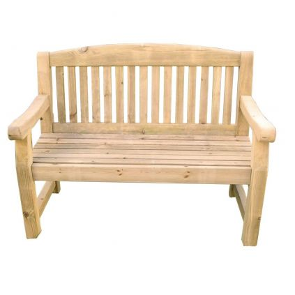 Sebastian Timber Seat