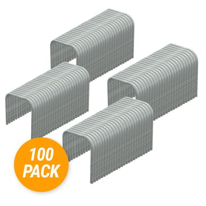 Pallet of Sheffield Cycle Stands (100)