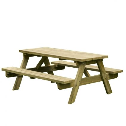Dudley Picnic Table