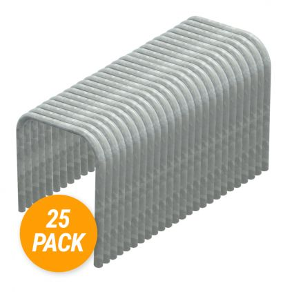 Pallet of Sheffield Cycle Stands (25)