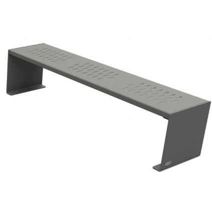 Primium® Design Bench - All Steel