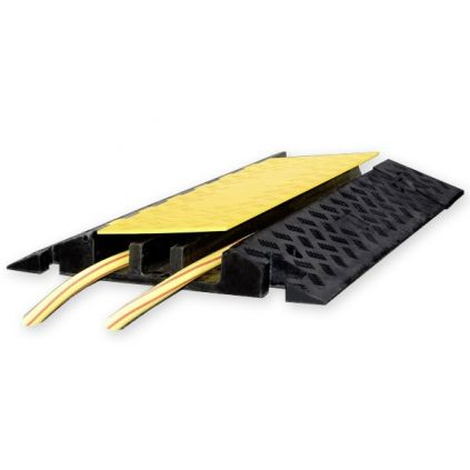 Cable and Hose Protector Ramp
