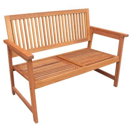 Economy Timber Seat