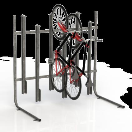 Eltham Cycle Rack