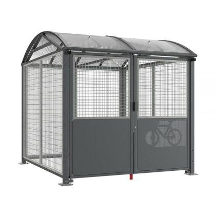 Secure Voute Shelter