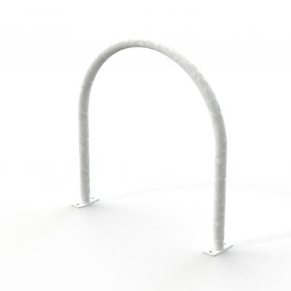 Harrogate Cycle Stand Galvanised – Surface Mounted