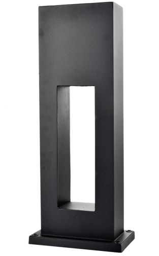 Obelisk Illuminated Bollard
