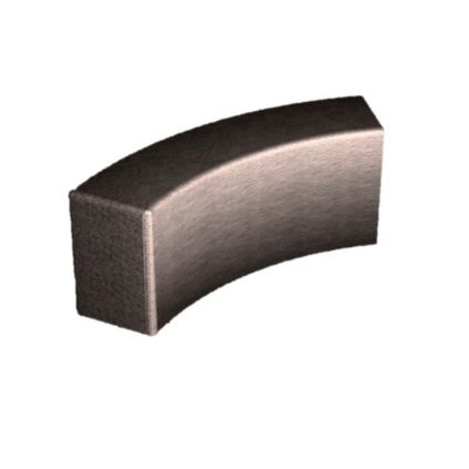 Stanton Concrete Bench