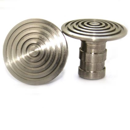 Record S/Steel Paving Stud