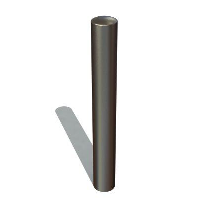 Reinforced Stainless Steel Bollard