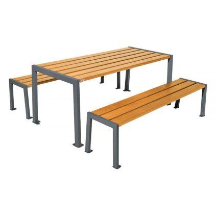 Silaos Picnic Table