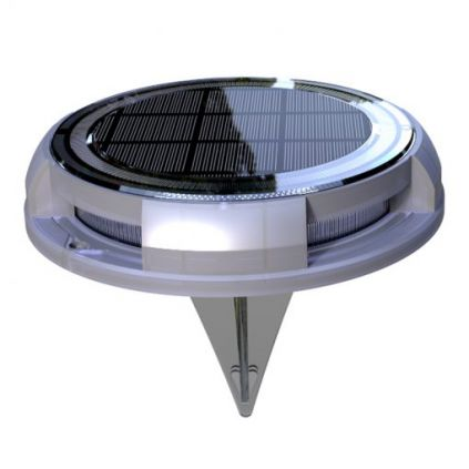 Solar Decking Lights (Pack of 2)