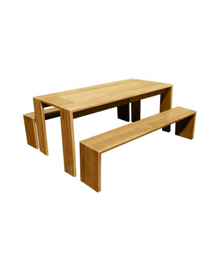 Nevada Picnic Table Set
