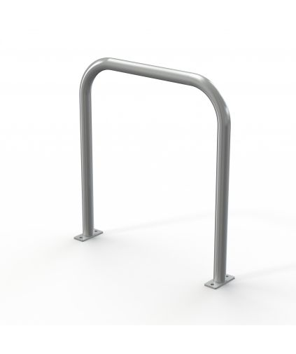 Sheffield Cycle Stand Stainless Steel – Surface Mounted