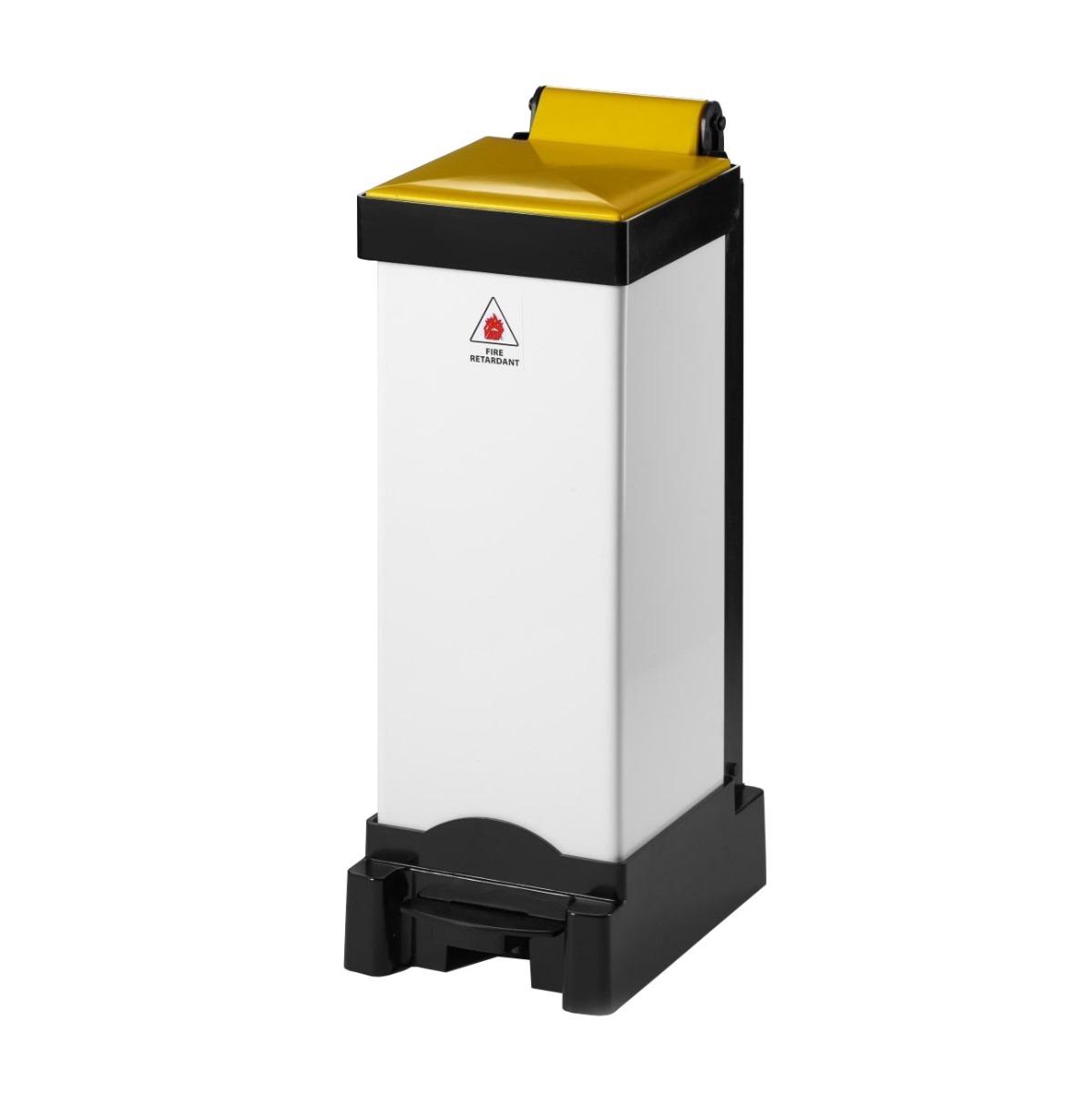 All Plastic Fire Retardant Sackholder (25 litre)