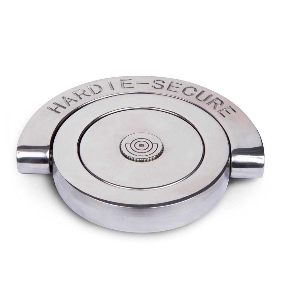 Hardie Secure Ground Anchor