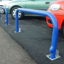 Hoop Barrier 60mm