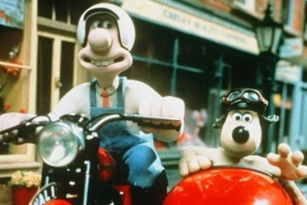 Cycle Stands Delivered To Aardman Animations