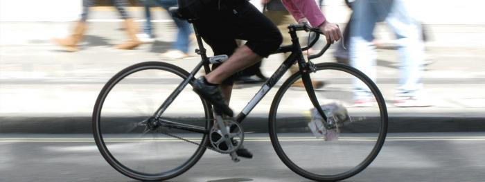 Cycling to Work for Beginners