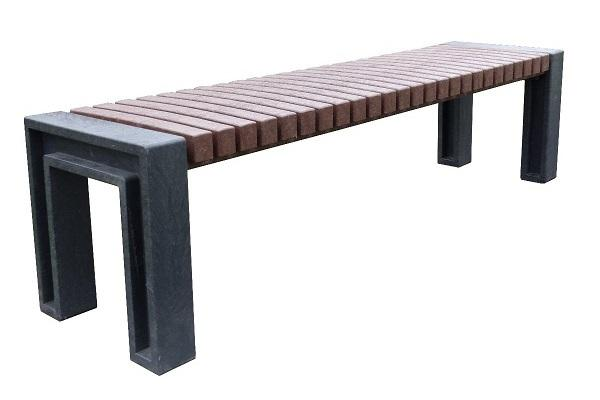 Gibson Bench Launched