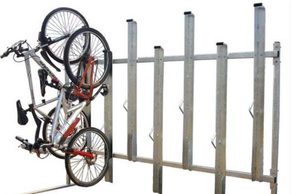 Personal Cyclists Storage
