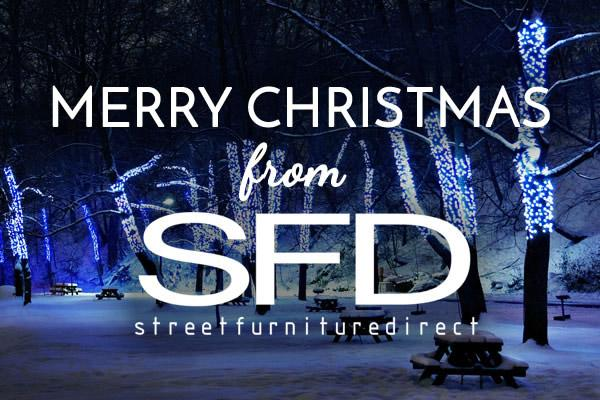 Season's Greetings From All Of Us
