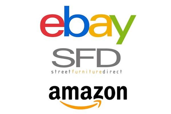 Street Furniture Direct Branches Out Into Amazon & eBay Through Best Sellers