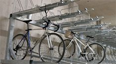 Cycle Parking