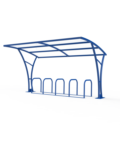 Remy Cycle Shelter
