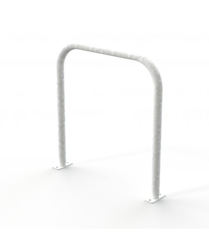 Sheffield Cycle Stand Galvanised - Surface Mounted