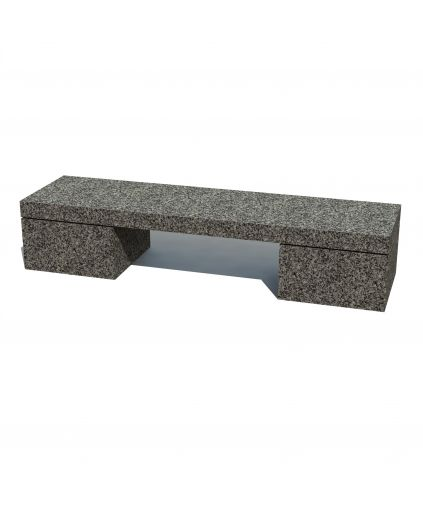 Washington Granite Bench