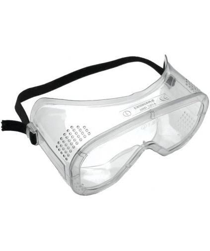 Pr Basic Safety Goggle