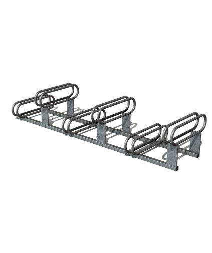 High and Low Cycle Stand