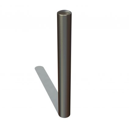 101mm Titan Stainless Steel Bollard