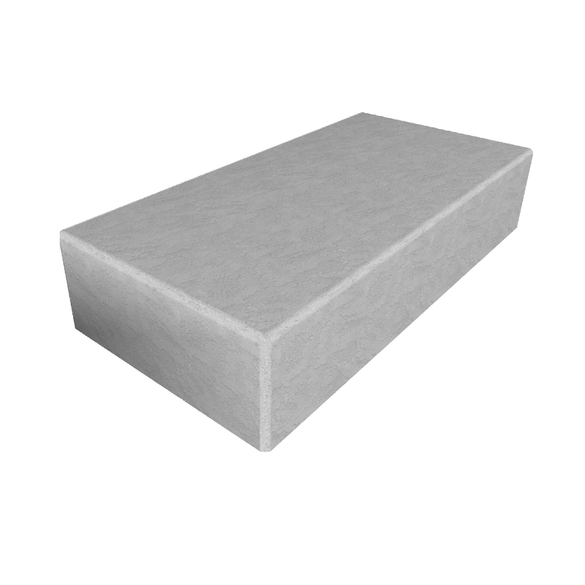 Greenside Concrete Bench