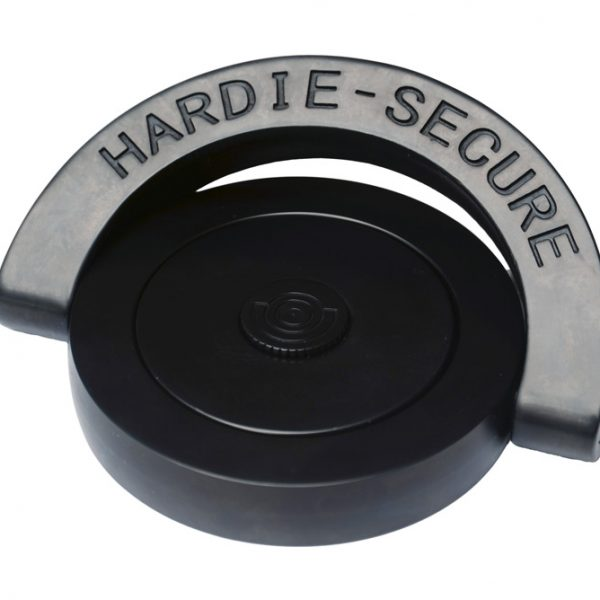 Hardie Secure Ground Anchor