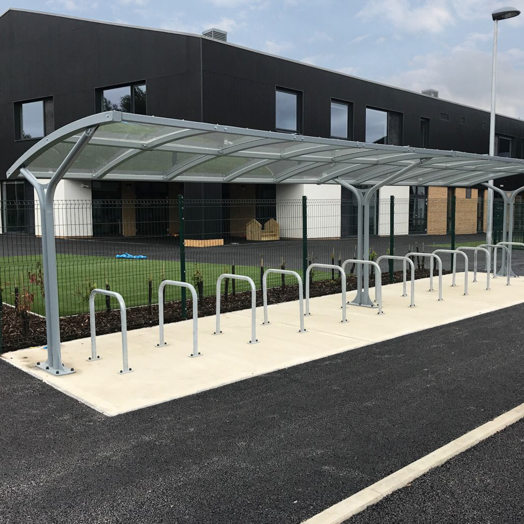 Hardy Cycle Shelter