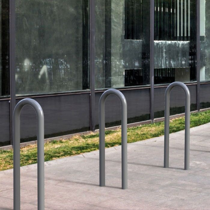 Hoop Barrier 48mm