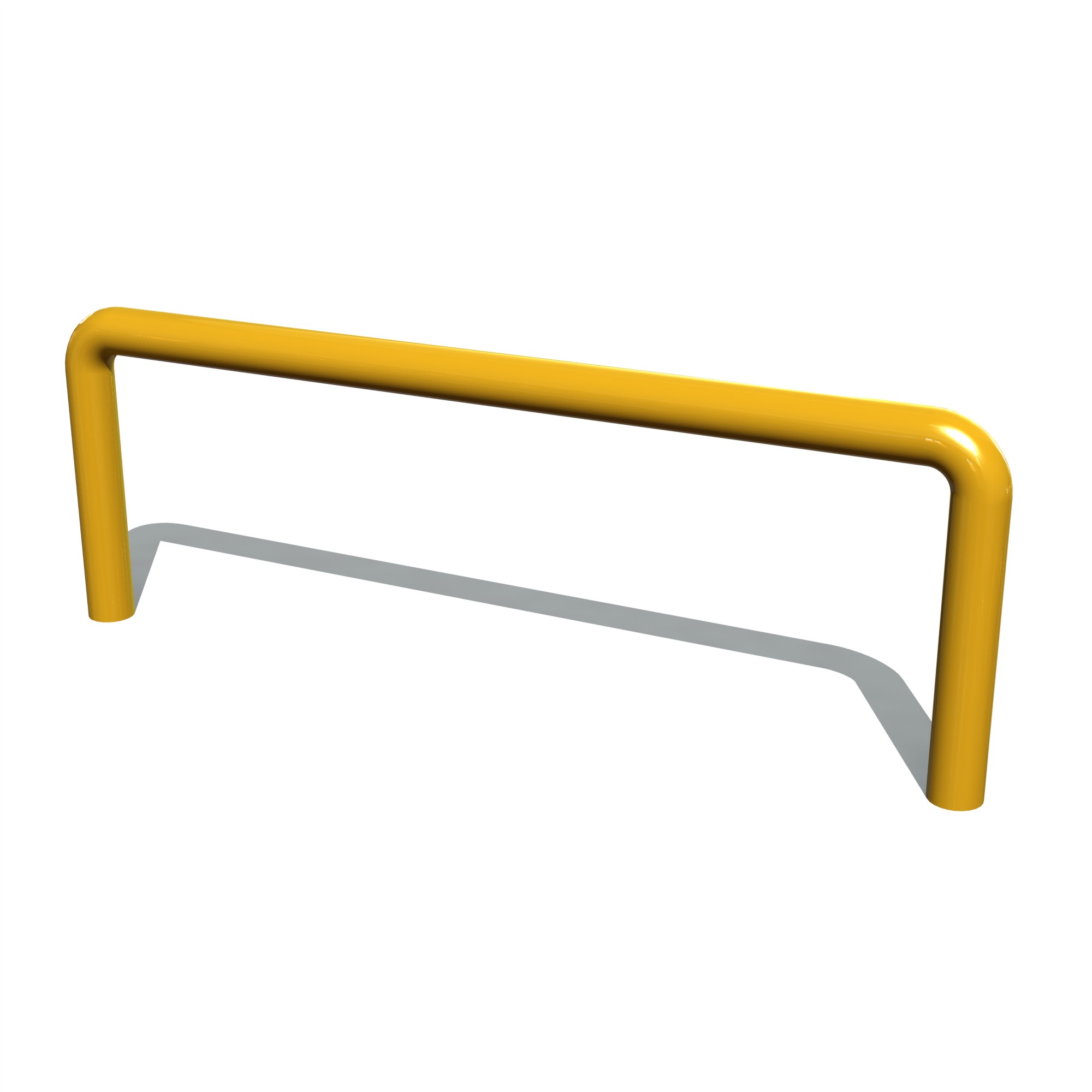 Hoop Barrier 89mm