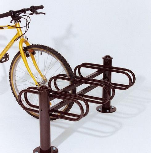 Modular Cycle Stand