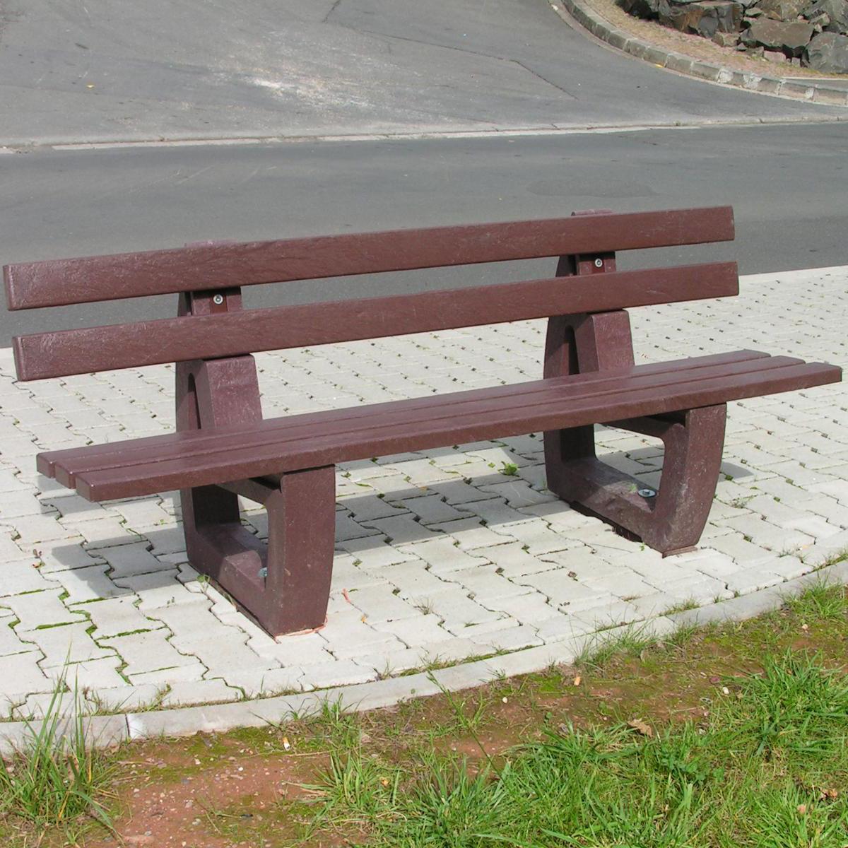 Sutton Seat