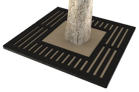 Tree Grille 1200 SQ Pat2