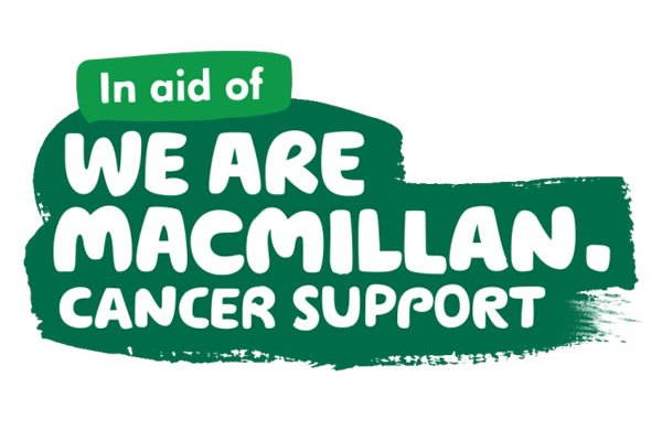Brave the Shave for MacMillan